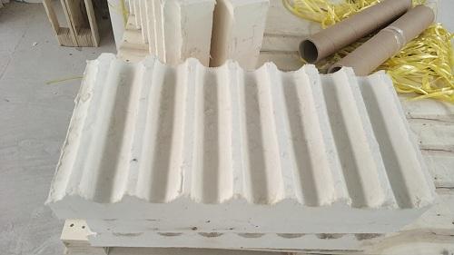 无棉石硅酸钙