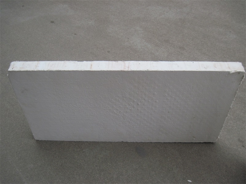 硅酸钙保温板的材质与防水火性能及生产设备